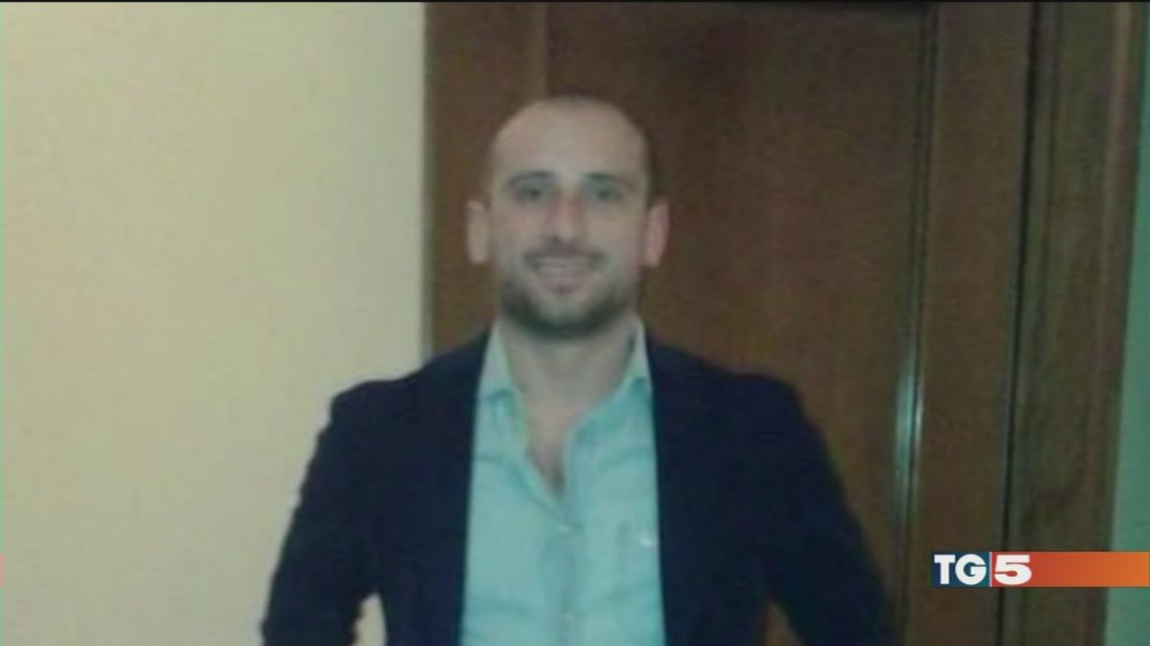 Italiano rapito in Siria