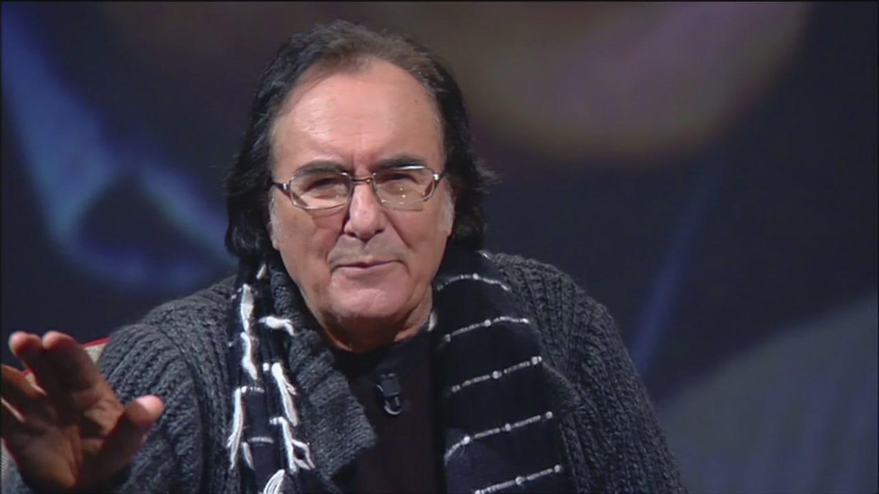 Albano Carrisi - Don Carmelo
