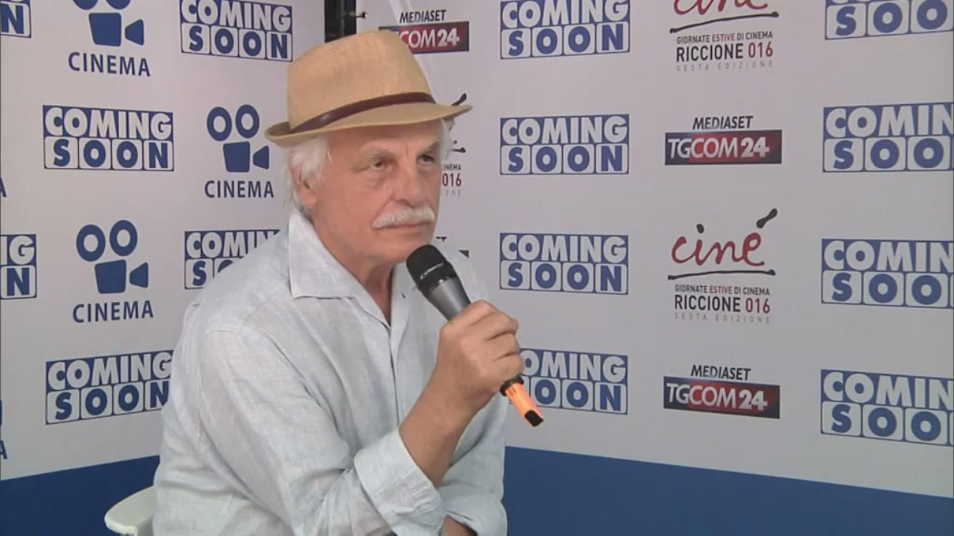 Ciné - Michele Placido dirige un film sul mondo del lavoro che suona come un action movie