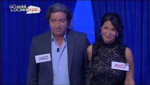Orazio e Monica: una nuova coppia e...