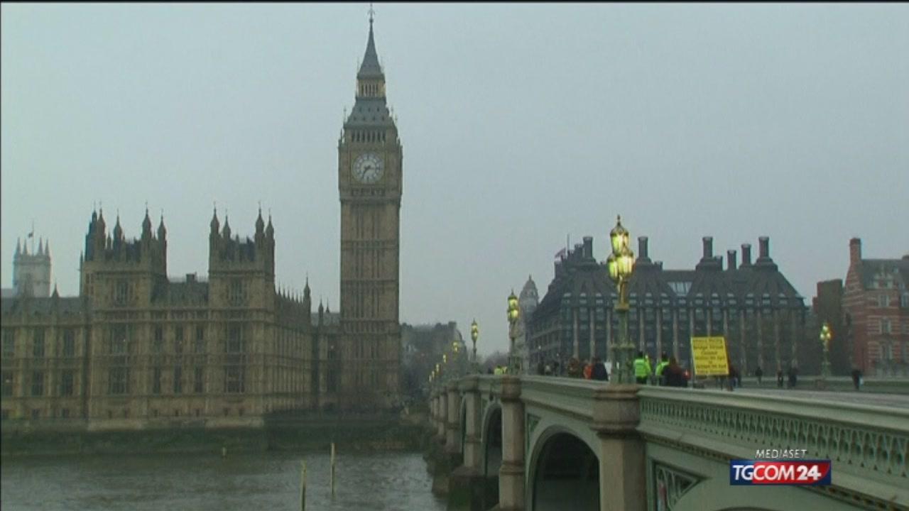 Attacco a Londra, parla l'italiana ferita
