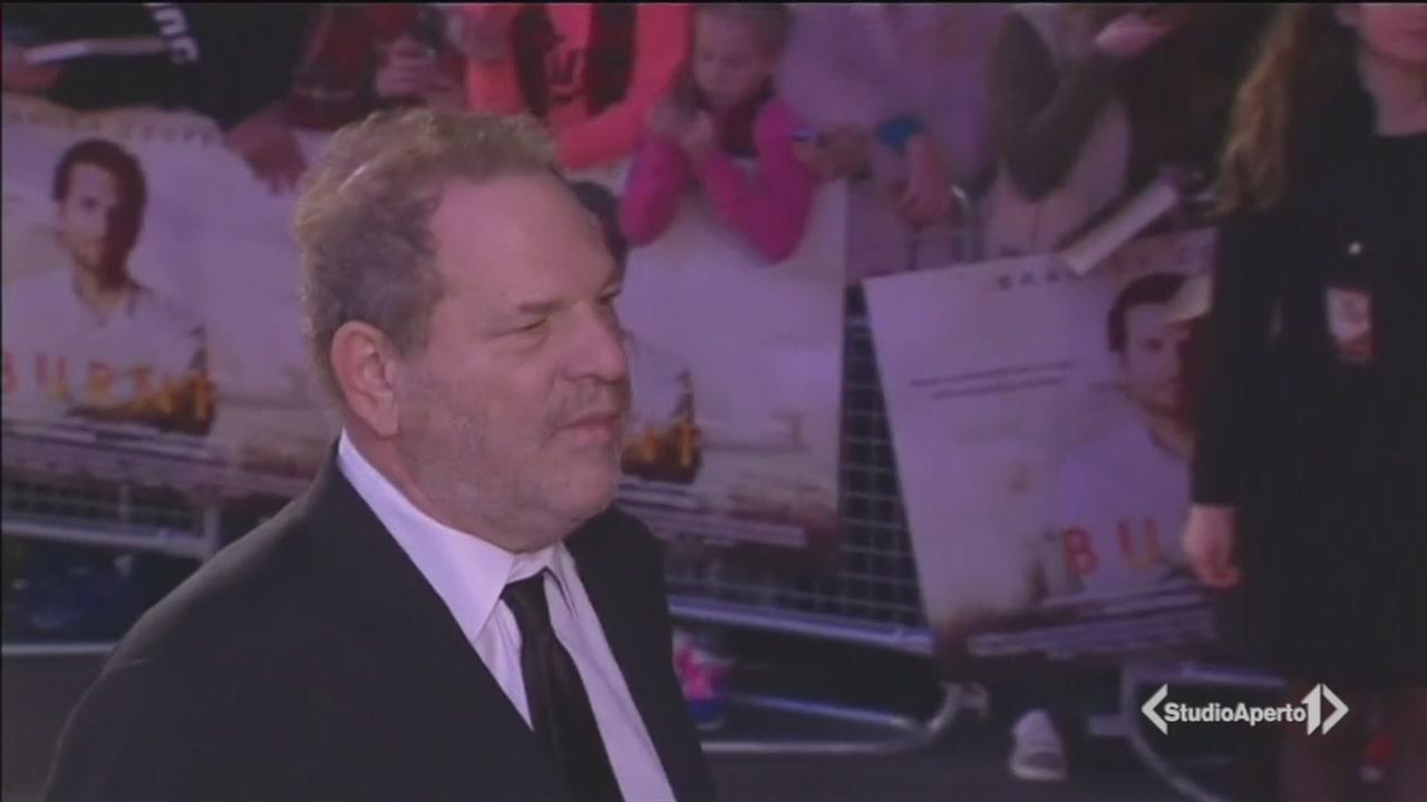 Harvey Weinstein avrebbe tentato il suicidio