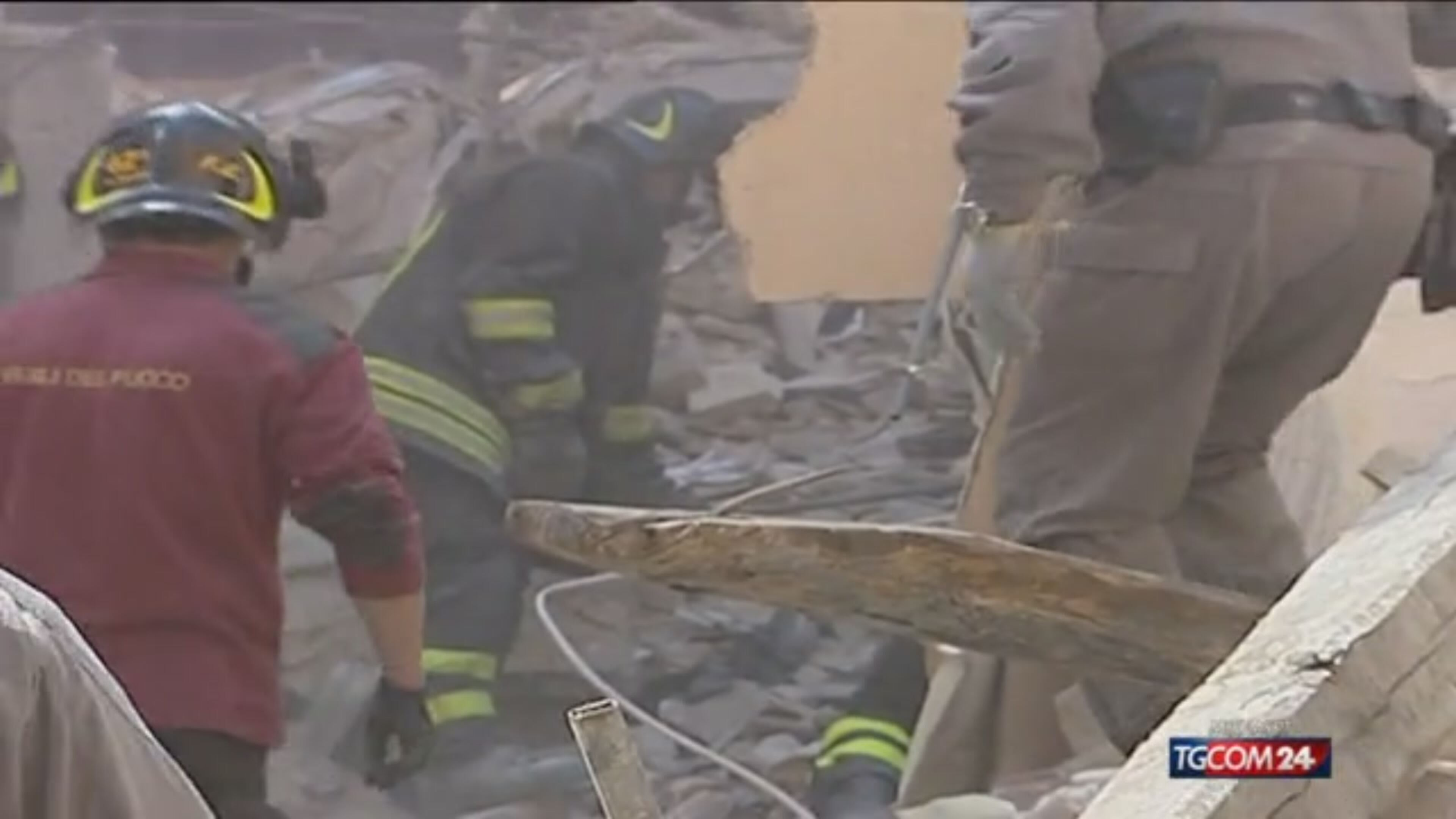Ricostruzione post-terremoto, arresti a L'Aquila