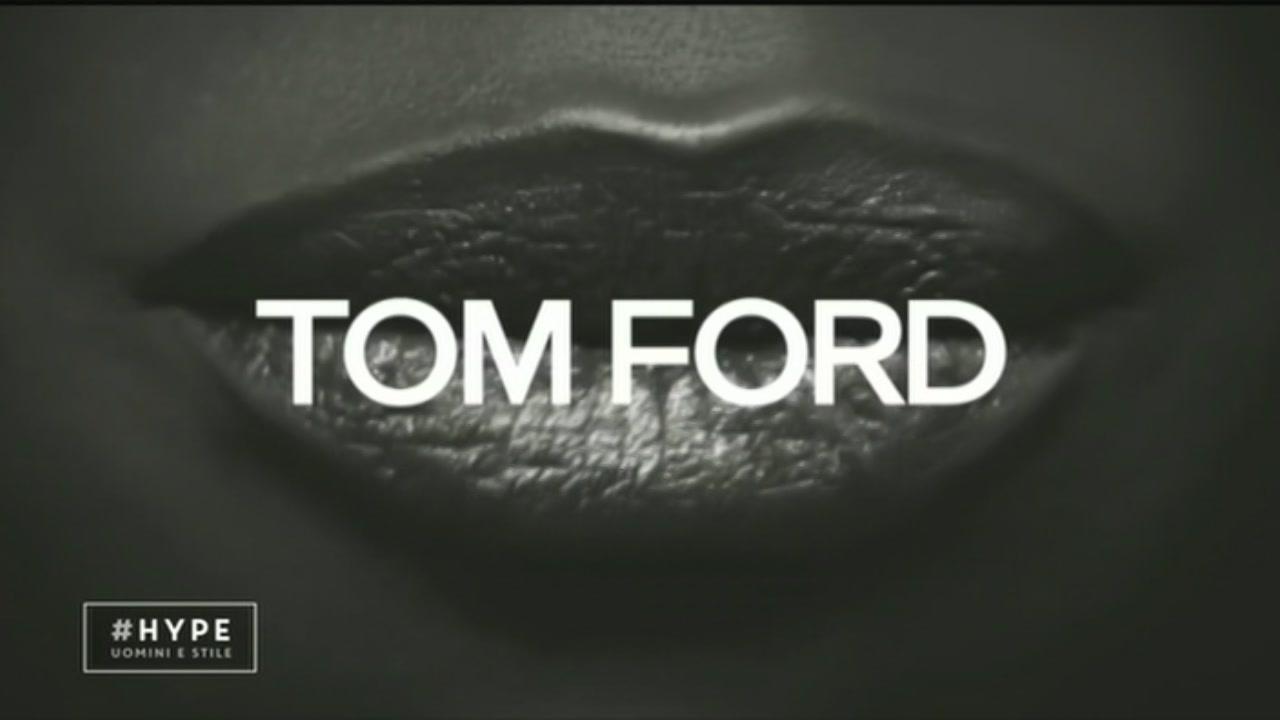 Tom Ford- Collezione Noir, Anthracite
