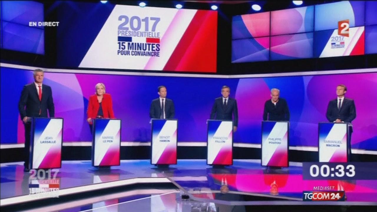 Francia, vigilia di elezioni carica di tensioni