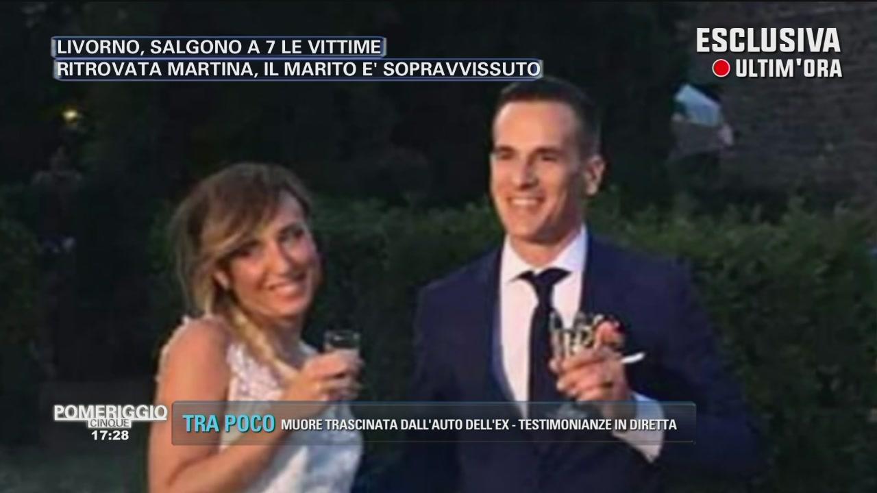 Filippo e Martina: una coppia... due destini