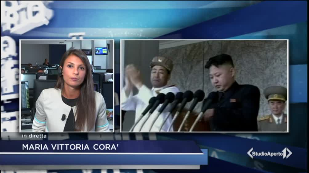 Test atomico in Corea del Nord