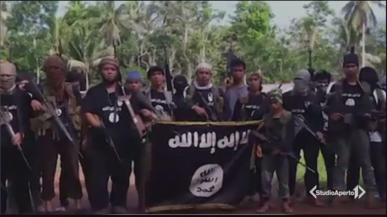 L'Isis minaccia l'Italia