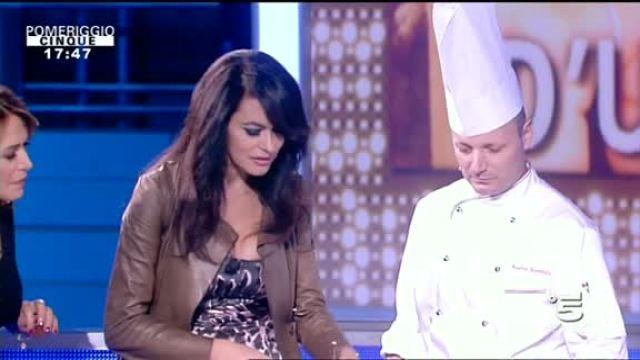 Cucinotta in cucina