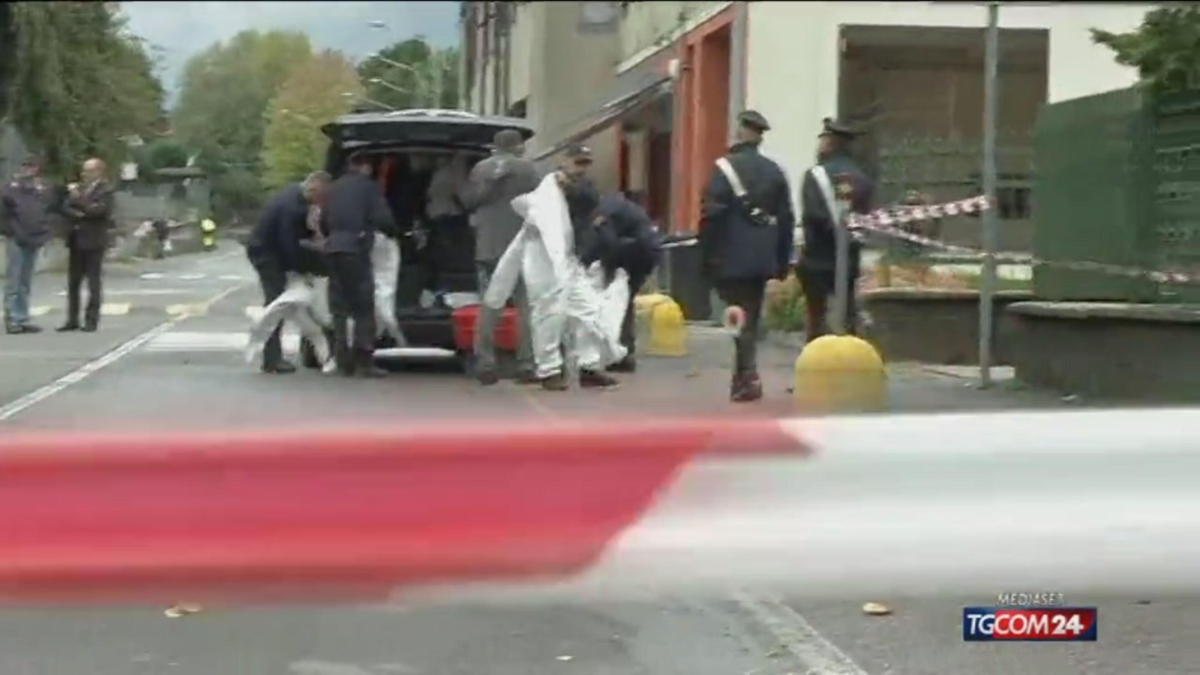 Giallo a Como: ucciso architetto