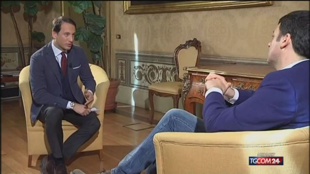 4 GENNAIO - Governo fa marcia indietro sulla norma salva-Berlusconi