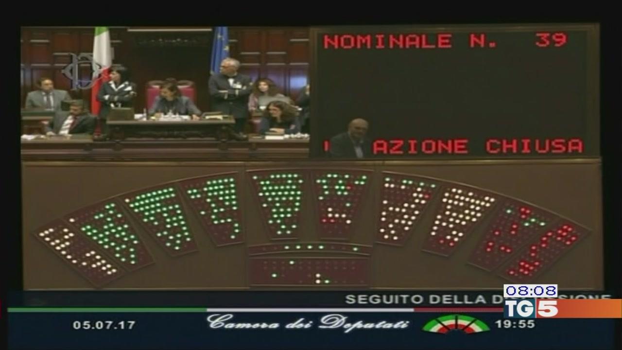 La tortura è reato anche in Italia