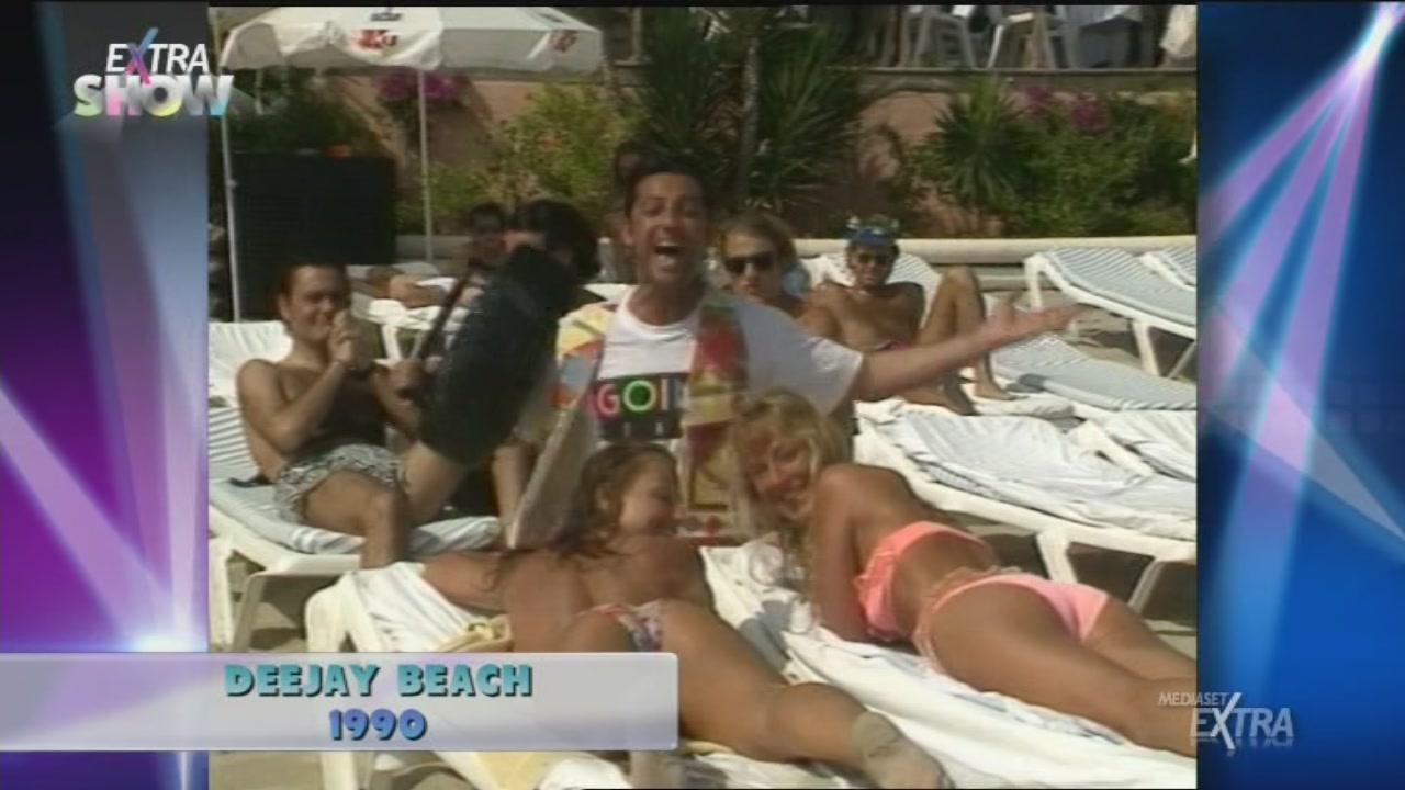 DeeJay Beach 1990