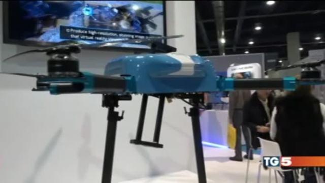 Ora i droni sono anche sottomarini