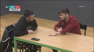 Luca Tommassini incontra Filippo