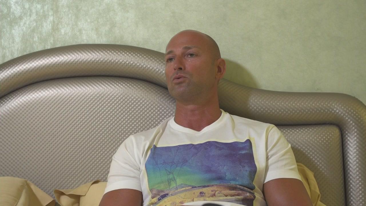 Le confessioni di Stefano Bettarini