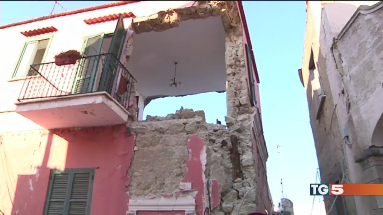 Mettere in sicurezza le case degli italiani