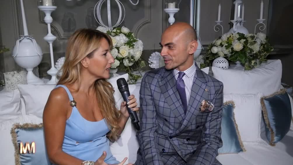 Enzo Miccio Bridal Collection 2017