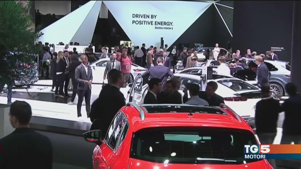 Anno decisivo per l'innovazione nel settore delle auto