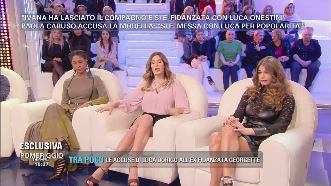 """Paola Caruso: """"Ho ricevuto minacce di morte"""""""