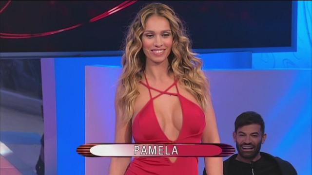 Elisir di seduzione – Pamela