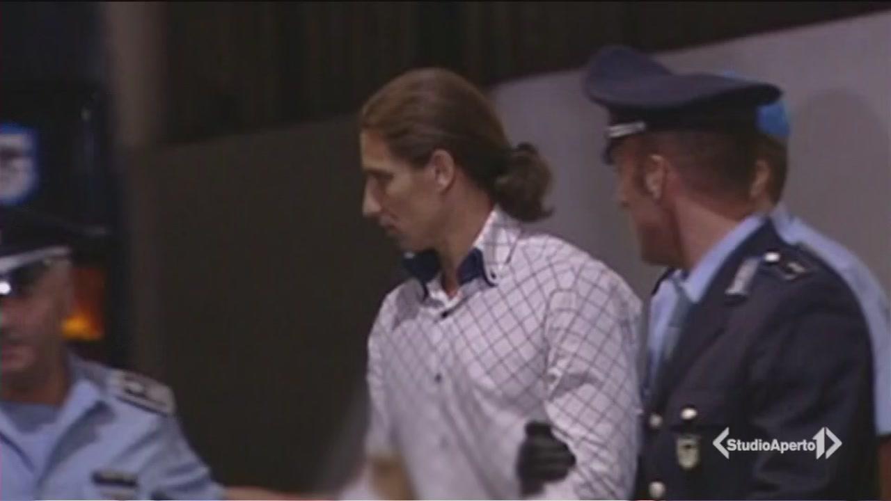 Arresto convalidato per il violentatore degli ascensori