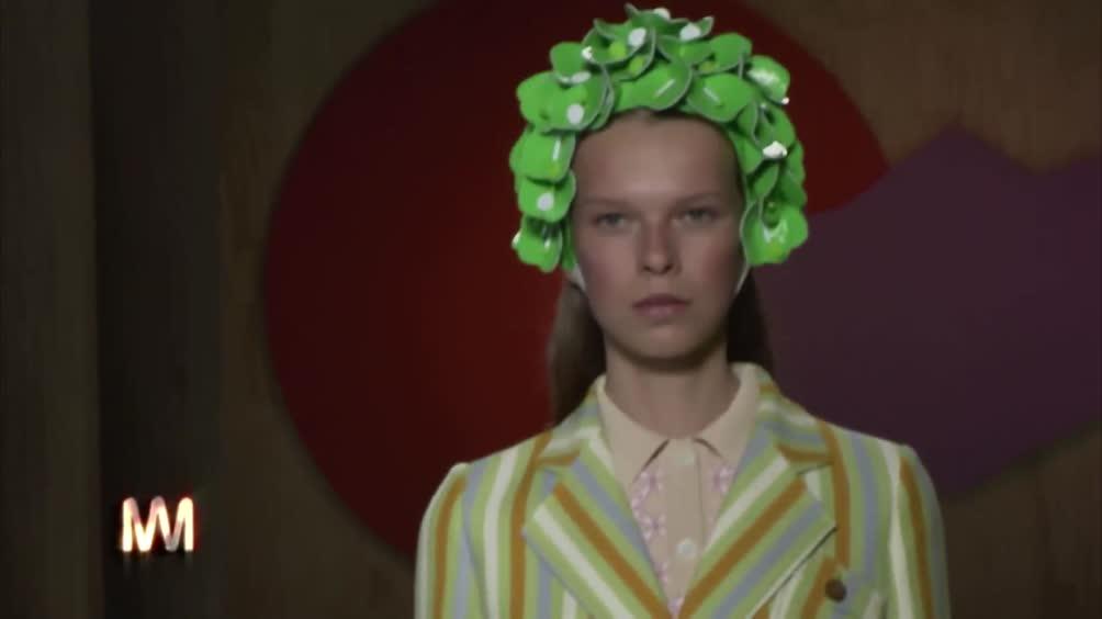 Miu Miu: la collezione per l'estate 2017