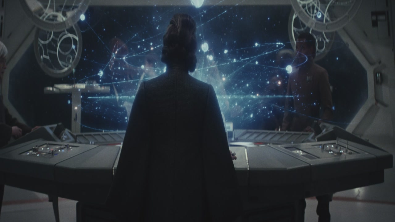"""""""Gli ultimi Jedi"""", guarda il trailer del nuovo capitolo"""