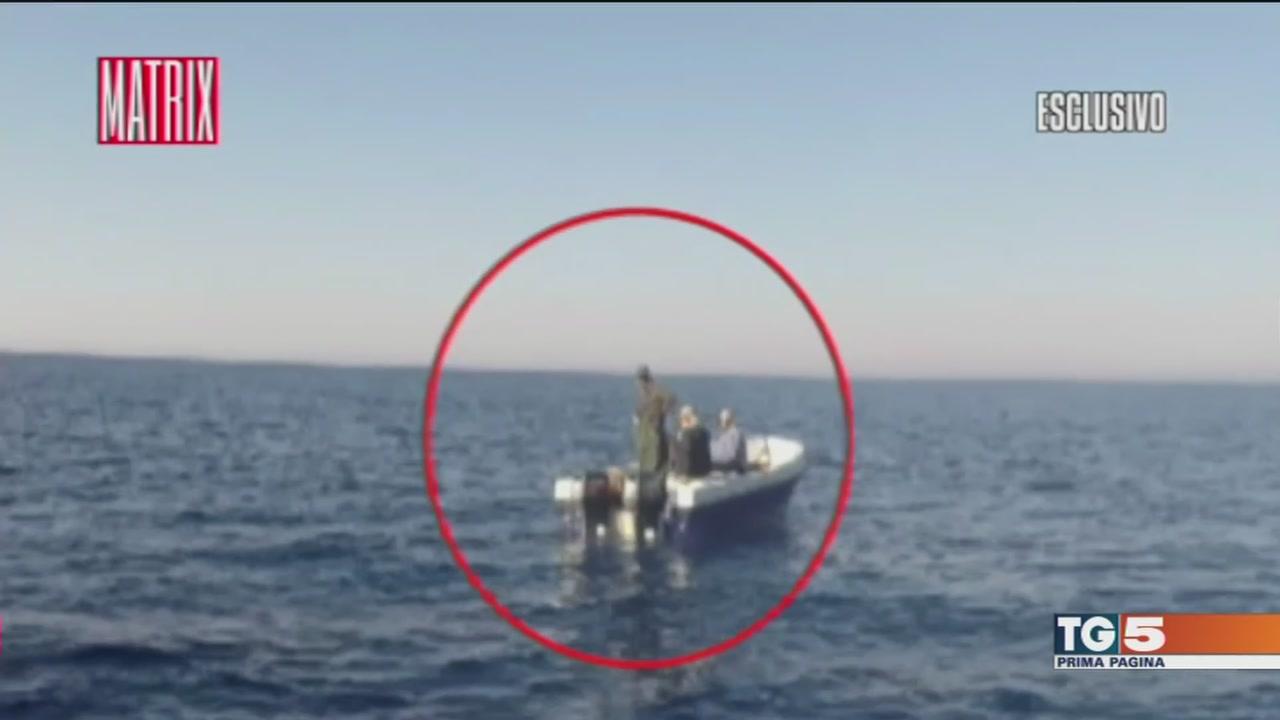 Nel Mediterraneo si continua a morire
