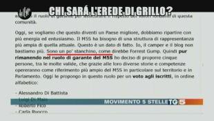 DINO e ROMA: Chi sar? l'erede di Grillo?