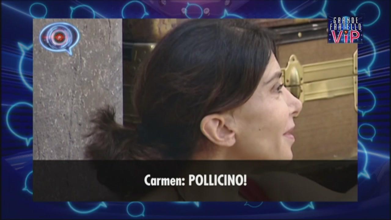 L'odissea di Carmen