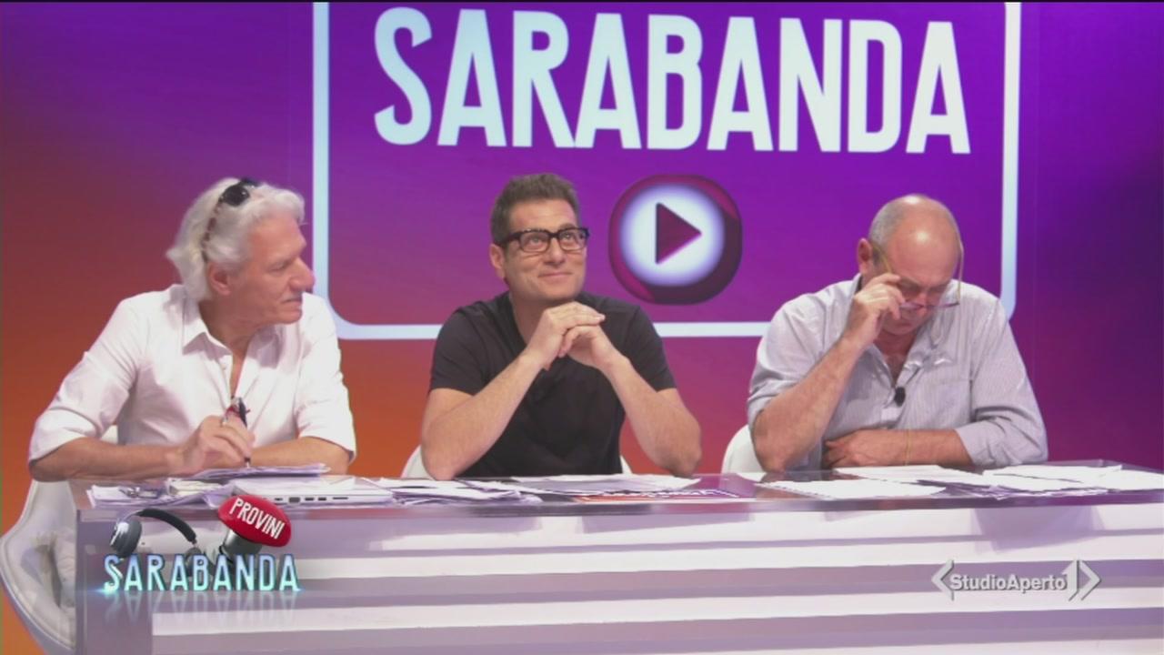 Torna Sarabanda!