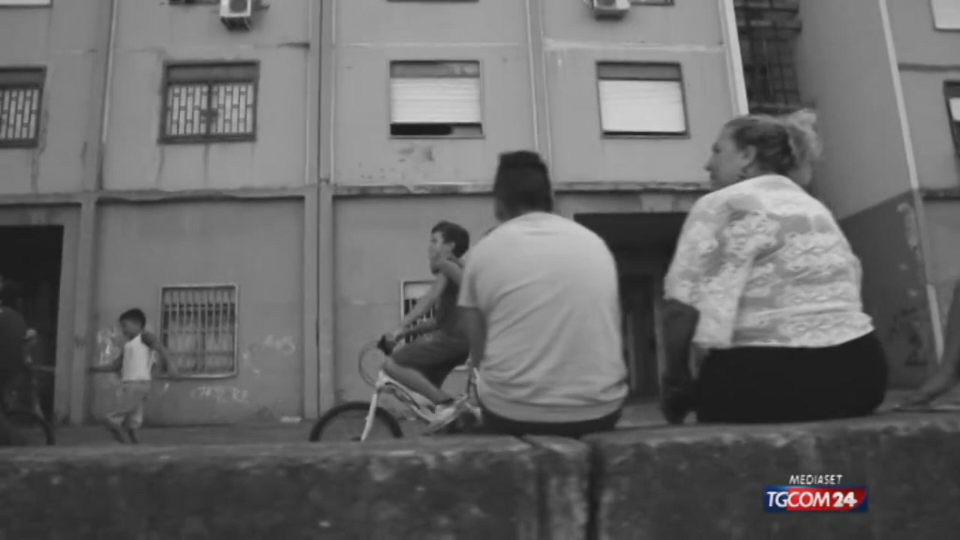 """Mario Venuti in """"Ventre della città"""""""