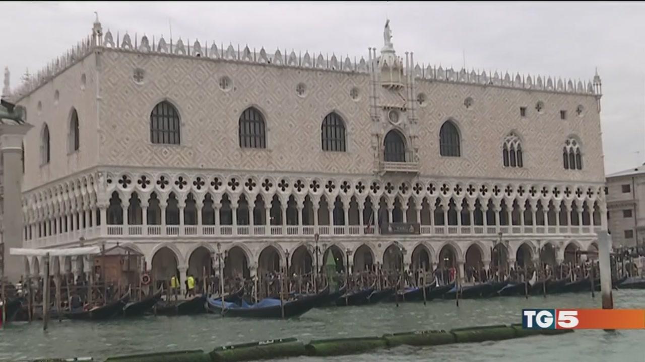 I gioielli dei maharaja, colpo grosso a Venezia