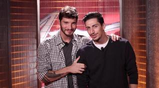 Stefano e Marcello – Buona la terza