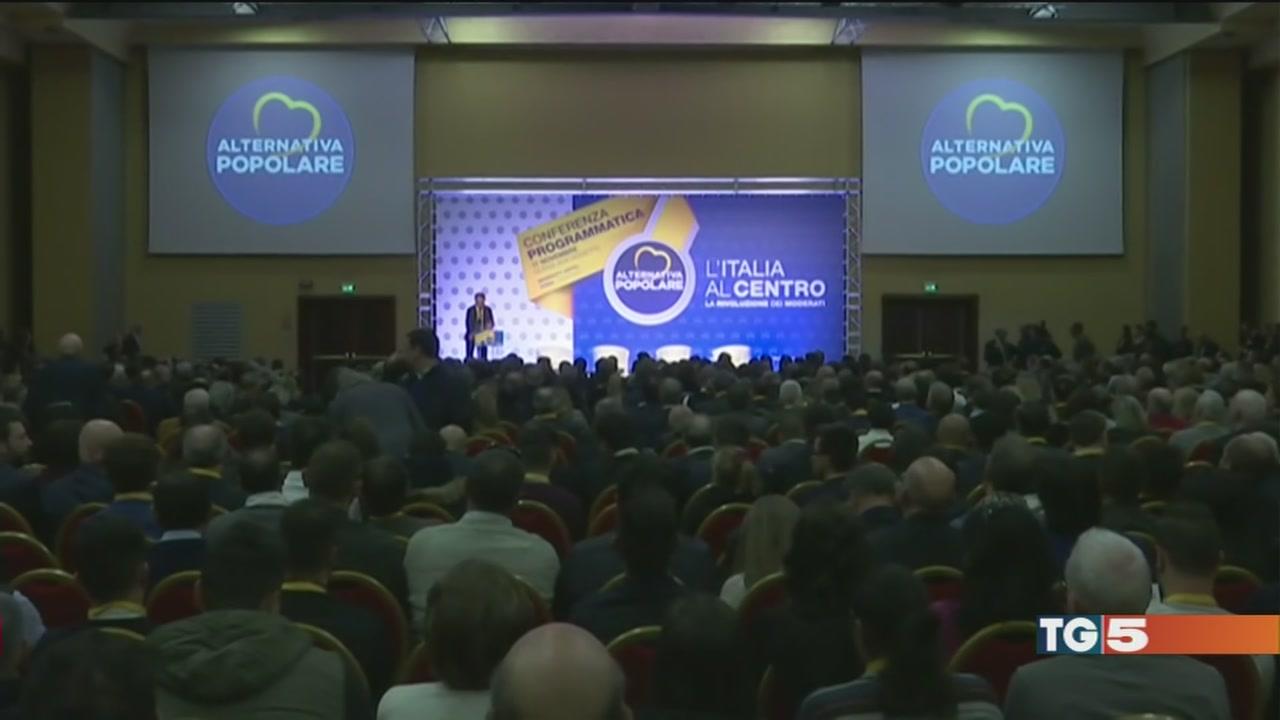 Grasso e i centristi muove spine di Renzi