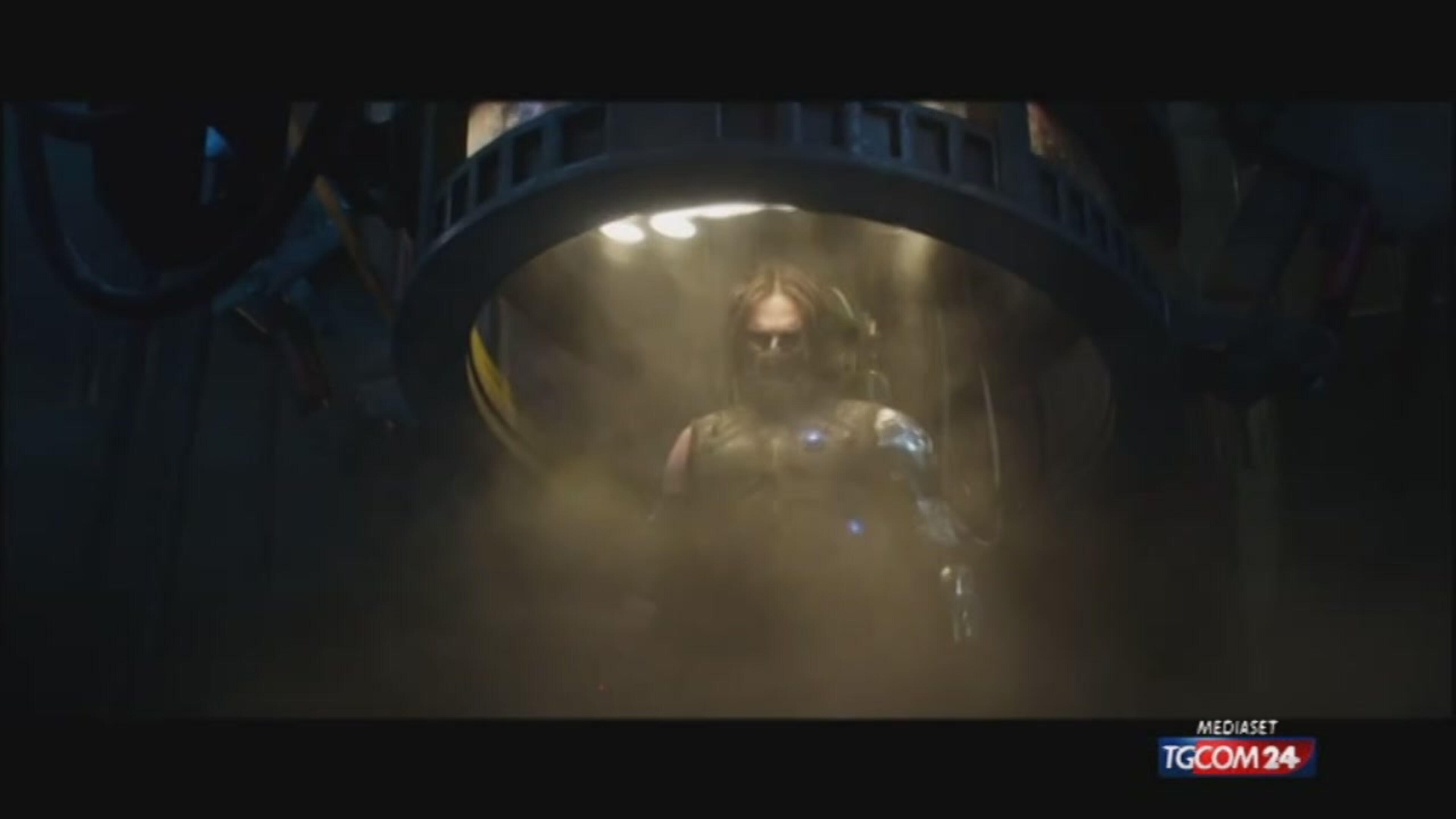 """""""Capitan America: Civil War"""" - Il trailer"""