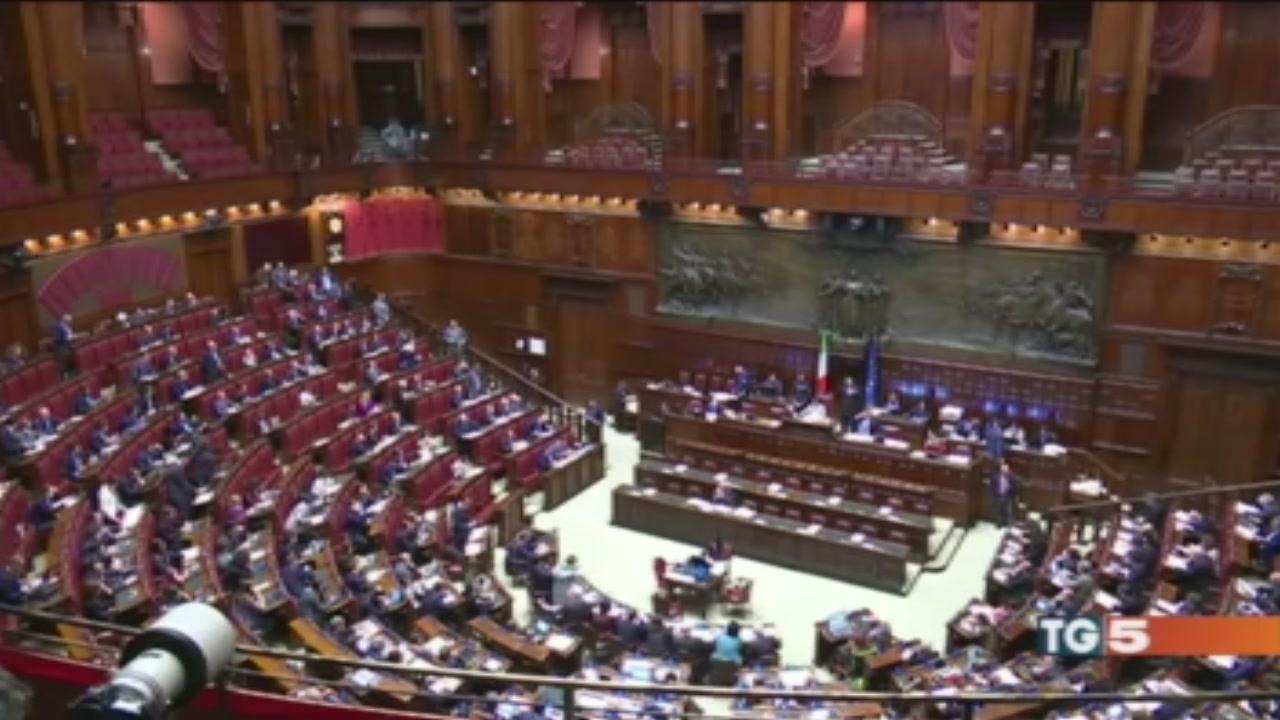 """""""Urgente approvare la nuova legge elettorale"""""""