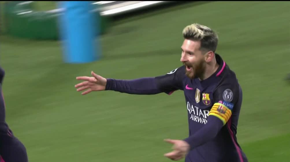 Messi tra rinnovo e... City
