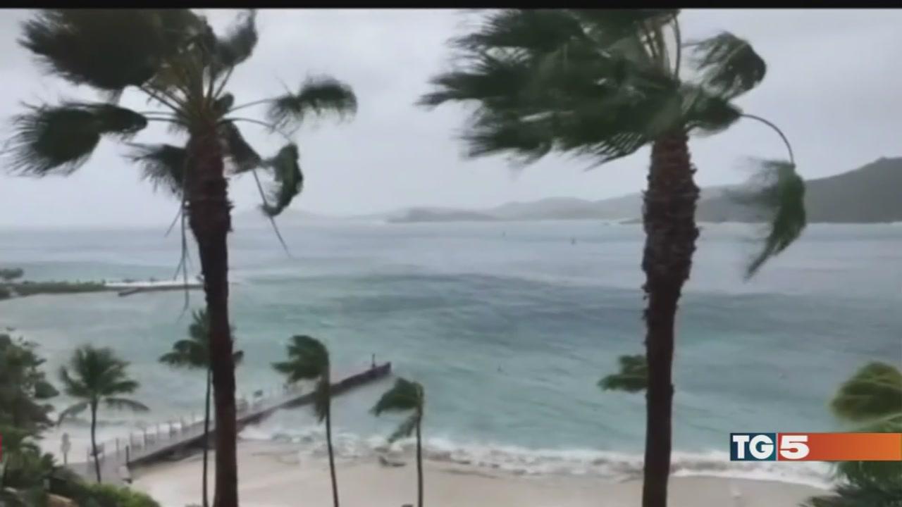 Irma punta Miami, un milione in fuga