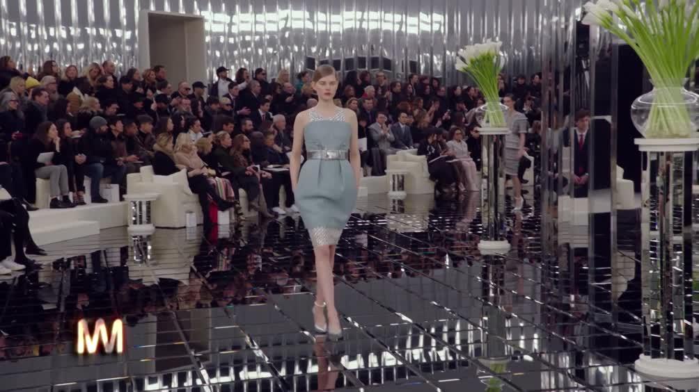 Chanel: l'Haute Couture per l'estate 2017