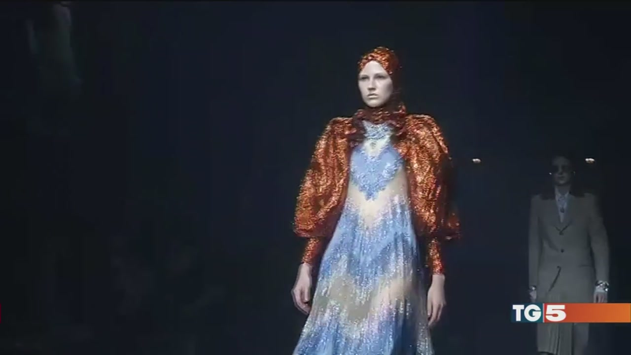 E la moda travolge Milano