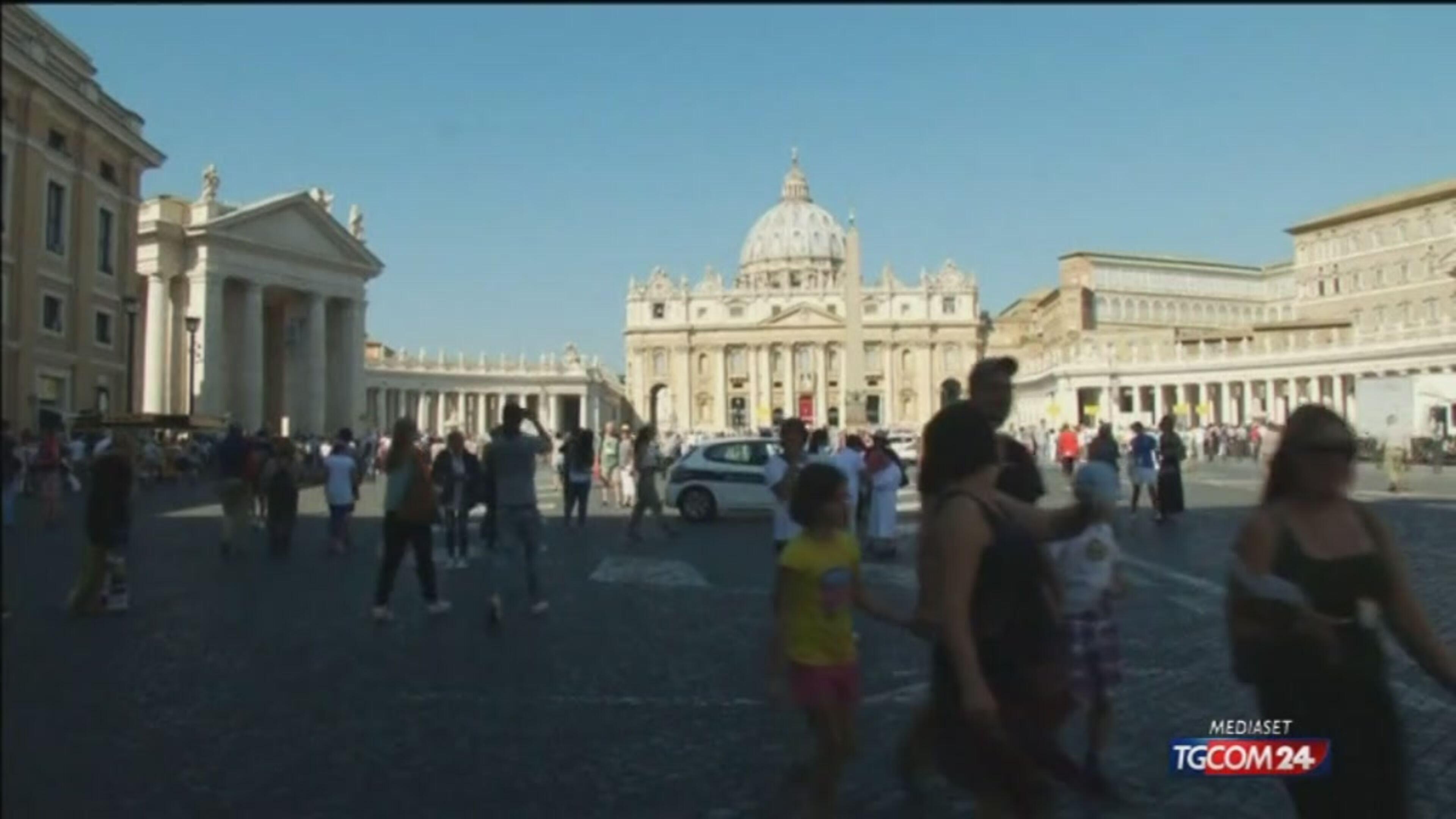Madre Teresa, Roma sarà blindata