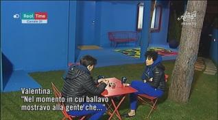 Le confessioni di Vincenzo e Valentina