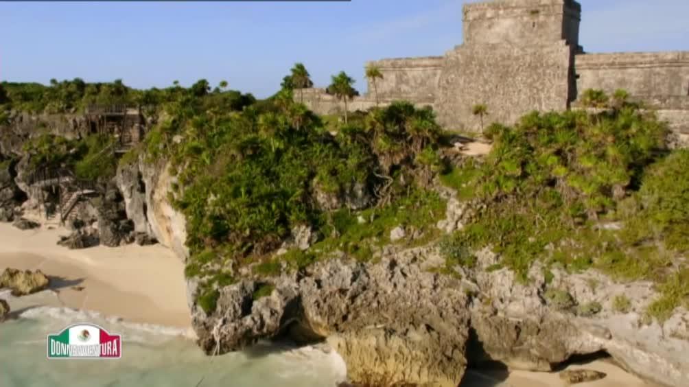 Tulum, la perla della riviera maya