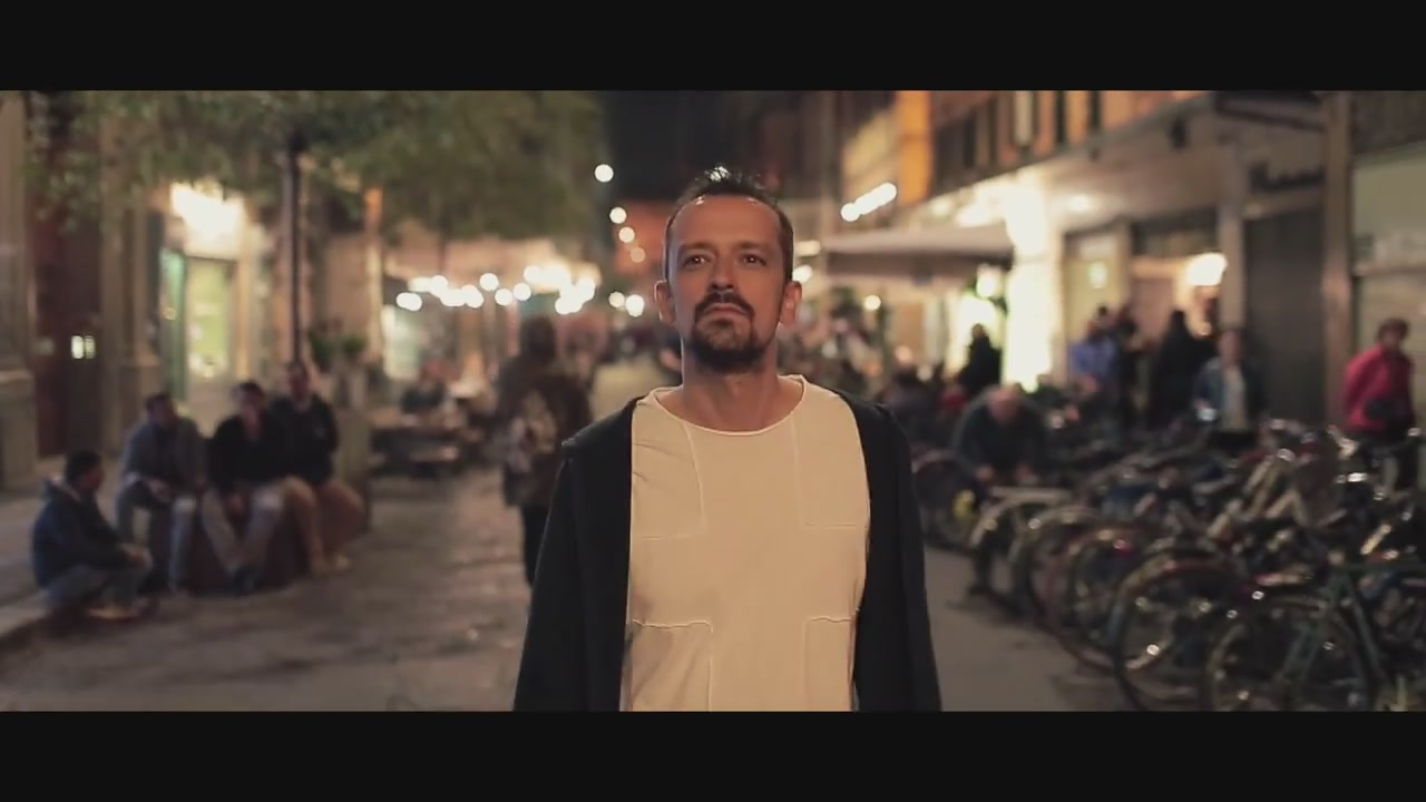 Riccardo Cesari - Una storia migliore