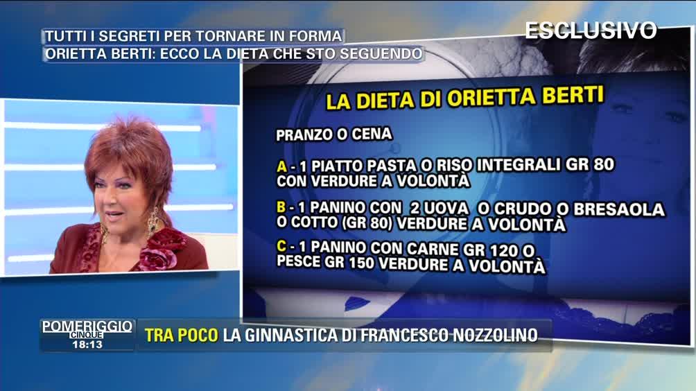 Orietta Berti - La Ballata Del Mondo