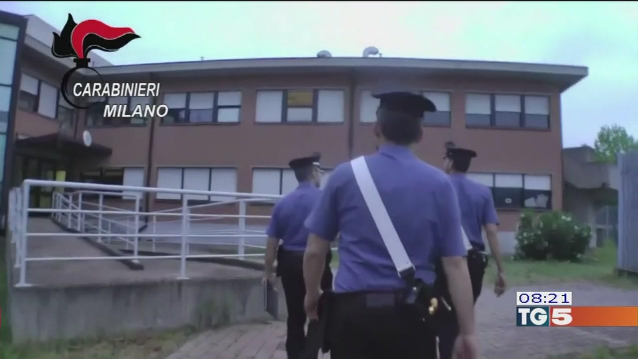 Maxi operazione dei Carabinieri contro la ndrangheta
