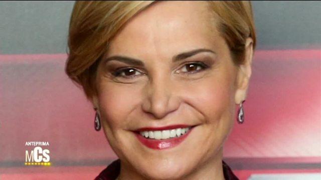 Simona Ventura: la carriera
