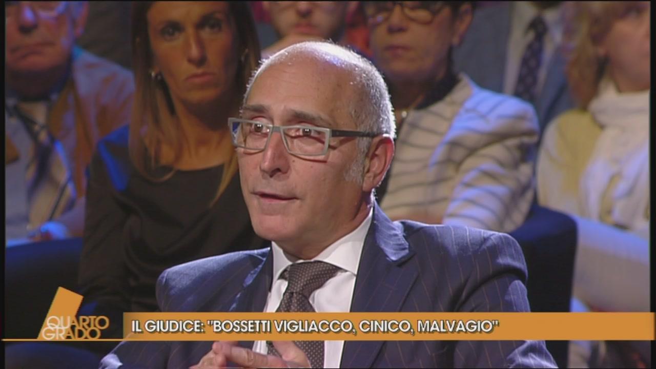 "Caso Yara: ""Bossetti è innocente"""